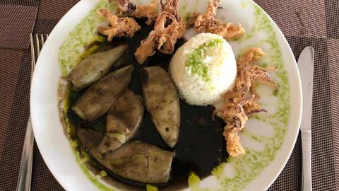 Bandana Gourmet, Boadilla del Monte