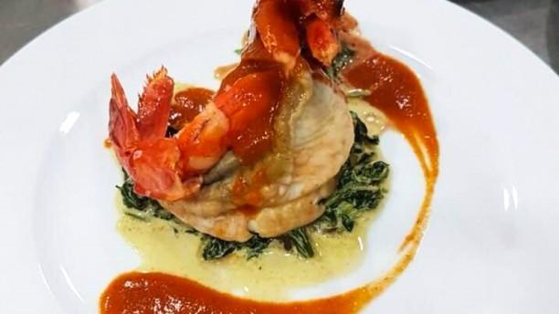 El Rincón del Sur Suggestion de plat