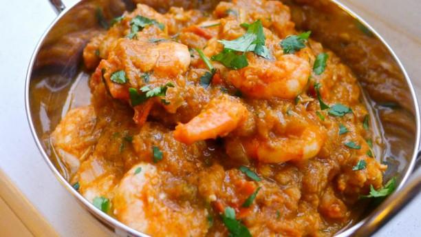 Mathura Suggestion de plat