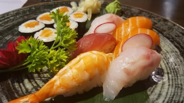 Mio Sushi Suggerimento dello chef