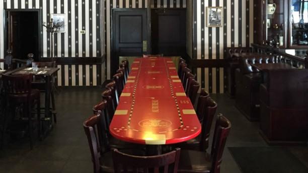 Restaurant Au Bureau à SainteGenevièvedesBois (91700  ~ Le Bureau Saint Genevieve Des Bois