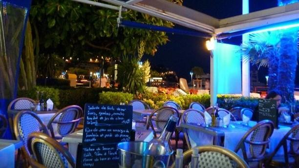 Le San Juan Restaurant