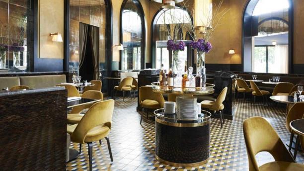 restaurant le flandrin paris 75116 passy victor hugo menu avis prix et r servation. Black Bedroom Furniture Sets. Home Design Ideas