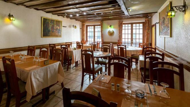 Layal - Restaurant - Paris