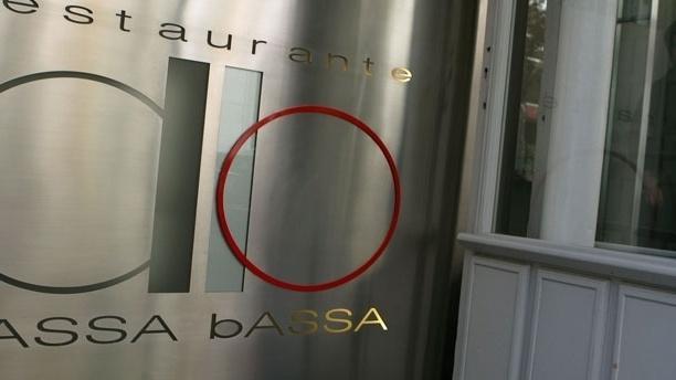 Dassa Bassa Vista logo