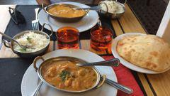 Sri Ganesh - Restaurant - Marseille