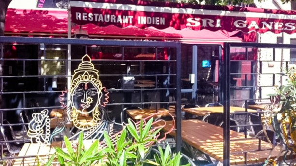 Sri Ganesh In Marseille Restaurant Reviews Menu And Prices Thefork