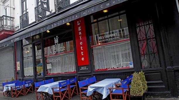 L'Gaïette Bienvenue au restaurant L'Gaïette