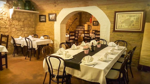 Ca's Basko Sala privada para eventos