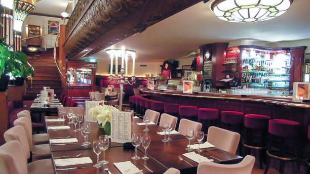 Grand Café L'Opera Het Restaurant