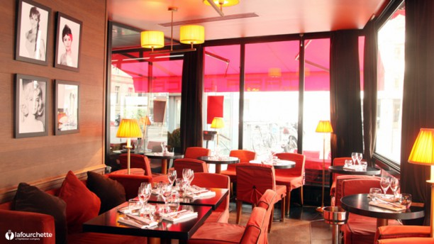 Restaurante casa luca en paris arco del triunfo men opiniones precios y reserva - La casa de luca ...