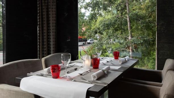 Restaurant Swing (Delft) Restaurant