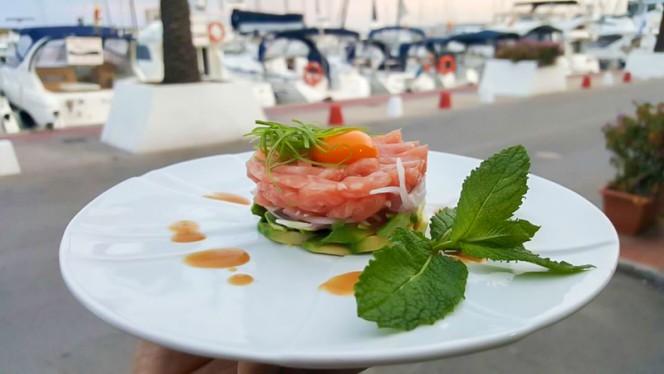 Sugerencia del chef - Hashi, El Masnou