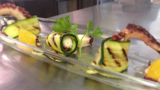 La Corte Gourmet suggerimento dello chef