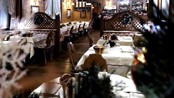 La Taverna Valtellinese Sala