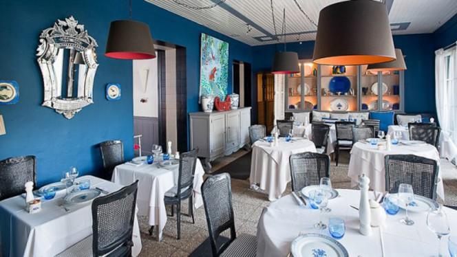 Le Patio Sud Bretagne - Restaurant - Pornichet