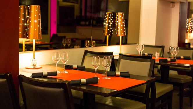 Le Bossu - Restaurant - Paris