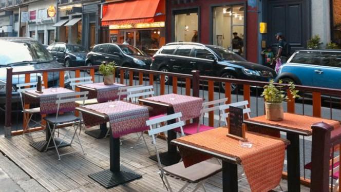 La Petite Maison Thaï - Restaurant - Lyon