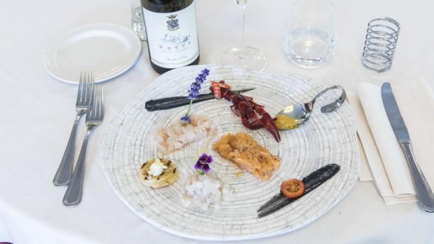 Officina Gastronomica Piatto