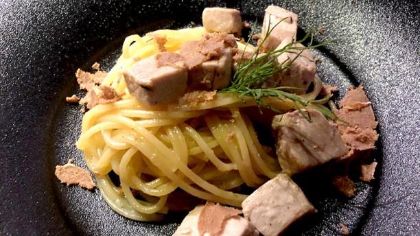 Ristorante Santa Maria Formosa Suggerimento dello chef