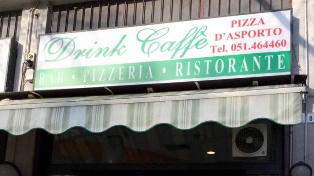 Ristorante Pizzeria Drink Caffè entrata