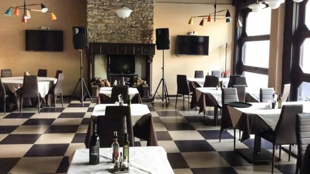 Palace restaurant in cinisello balsamo restaurant for Restaurant vista palace