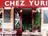 Chez Yuri