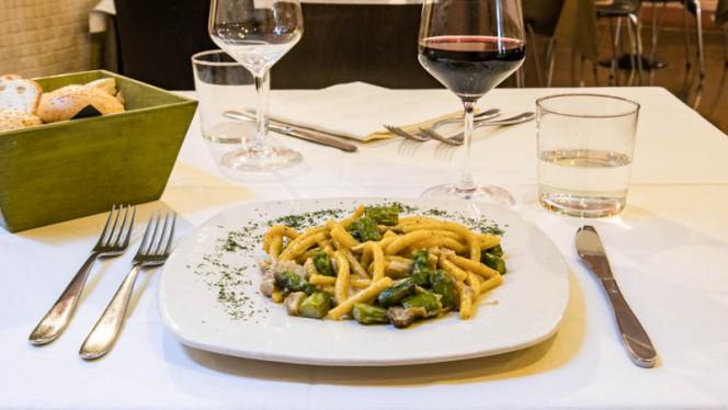 Suggerimento dello chef - Le Stanze, Bologna