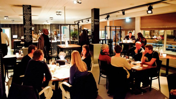 De Veranda in Amsterdam - Restaurant Reviews, Menu and Prices - TheFork