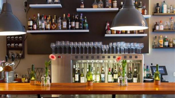 Restaurant-Wijnbar ONS... ons