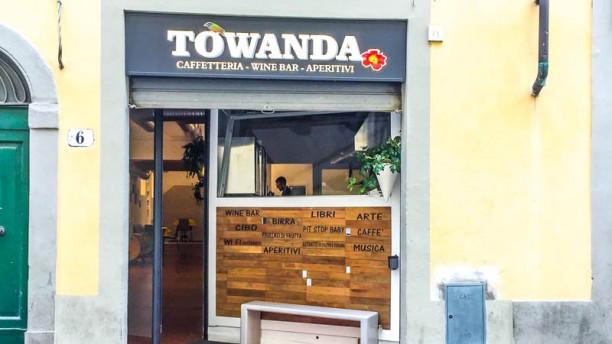 Towanda Entrata