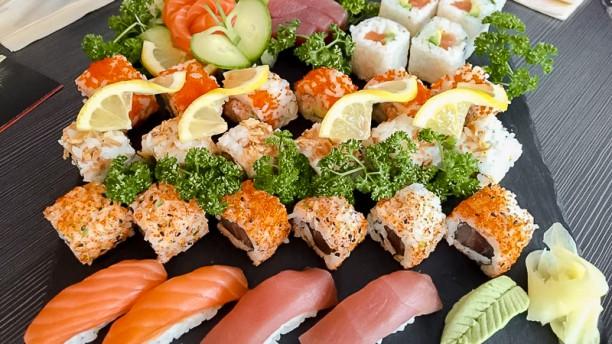 Cosmo sushi номер подписки besmarty