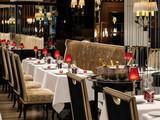 Le Fouquet's - Hôtel Barrière Le Majestic