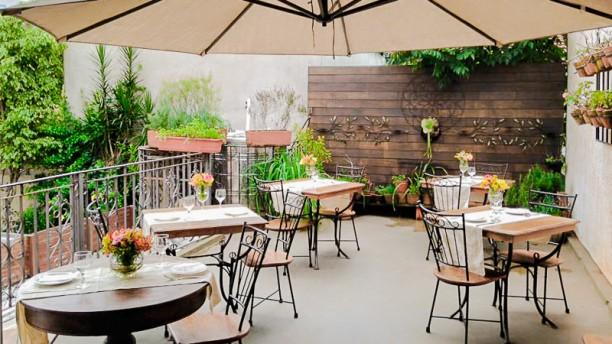 Restaurante Árabe e Eventos Jardim