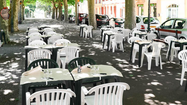 Le Café Paul Terrasse