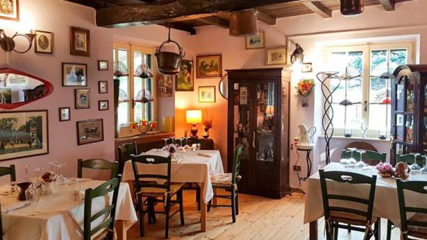 Restaurante il giardino di anna en pisogno opiniones for Agriturismo ad asiago e dintorni