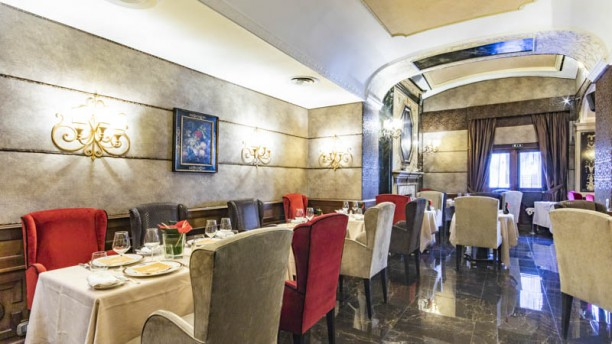 Harry S Bar Roma In Rome Restaurant Reviews Menu And