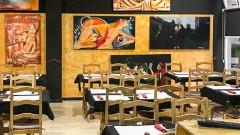 Catorze Restaurante Conceptual