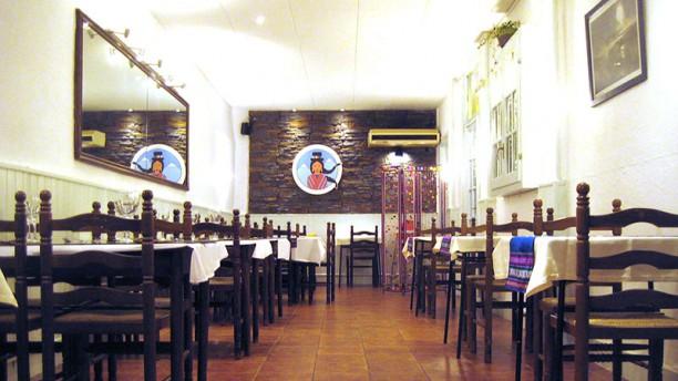 Sumamanqa Vista sala