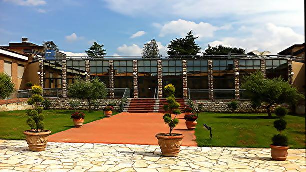 Casa Leonori Entrata