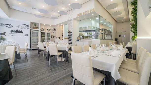 Princeps Cucina di Mare in Salerno - Restaurant Reviews ...