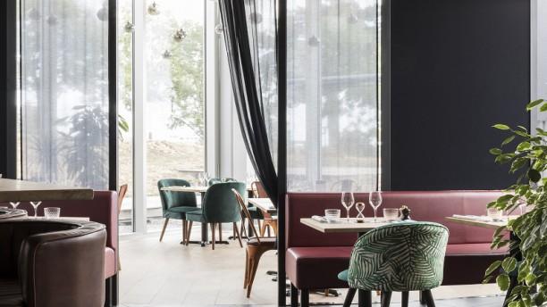 Edith et Marcel – Bistrot Gourmet Salle