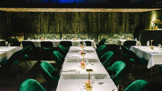 Calea Dinner Club