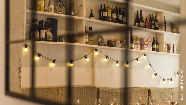 la cicciolina em paris pre o endere o menu reserva e hor rio de funcionamento do restaurante. Black Bedroom Furniture Sets. Home Design Ideas