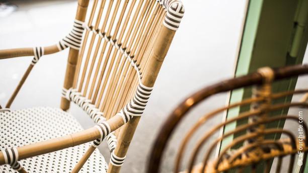 restaurante la cicciolina en paris men opiniones precios y reserva. Black Bedroom Furniture Sets. Home Design Ideas