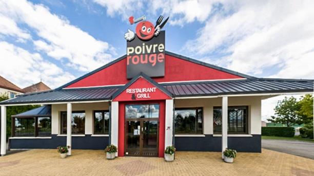 Poivre Rouge - Villenave-d'Ornon exterieur