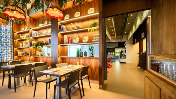 Restaurante Buffet El Villa Sala