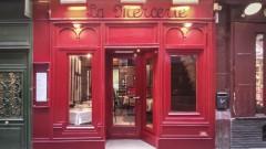 La Mercerie  restaurants