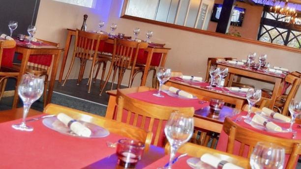 Brasserie Lancy Parc Salle
