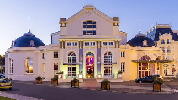 Sas grand casino de cabourg poker belgique coverage